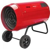 Нагреватель воздуха газовый BRISE 30