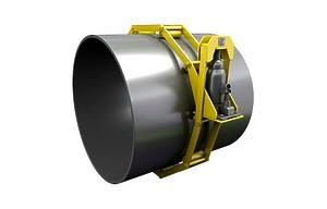Центратор звенный наружный гидрофицированный типа ЦЗН-Г