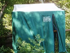 Укрытие (палатка) для сварщика «Шатер-КОМПАКТ»