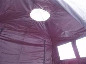 Палатка кабельщика «Новатор»